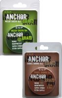 ESP Anchor Braid 10m Gravel Brown (VO bal/5ks)