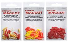 Buoyant Maggot - umělý plovoucí červ bal/5ks