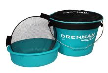Drennan Bait Bucket Set, 25L
