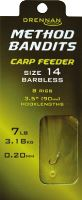 Method Bandit, Carp Feeder (VO 5bal/8ks)