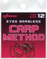 Eyed B'less Carp Method 08 bal/10ks
