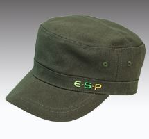 ESP Military Cap Greem (VO bal/5ks)