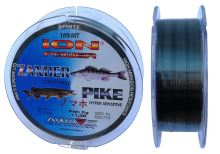 ION POWER ZANDER PIKE 180m bal/10 špulek