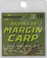 Barbless Margin Carp (VObal/10ks)