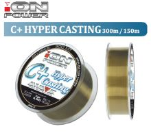 ION POWER C+ HYPER CASTING 300m bal/5 ks