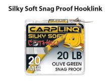 SILKY SOFT SNAG PROOF 20m