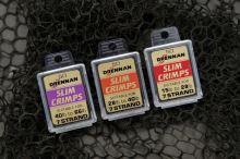Slim Crimps 28 to 40lb upevňovací trubička 50ks (VO bal/10kr)