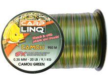 CAMOU 950m/1300m/1870m CAMOU GREEN bal/6ks